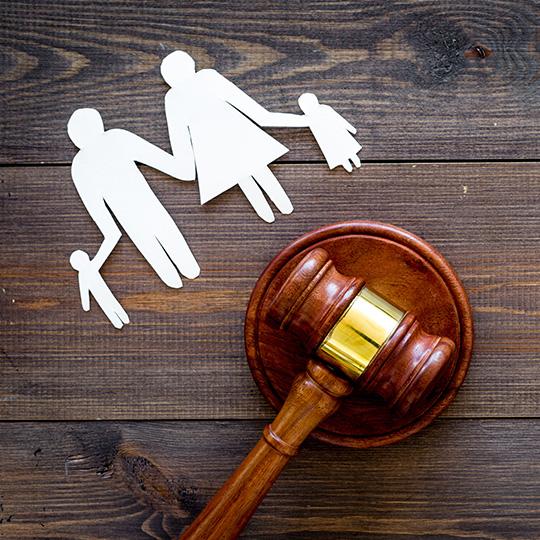 Les textes relatifs au droit de l enfant