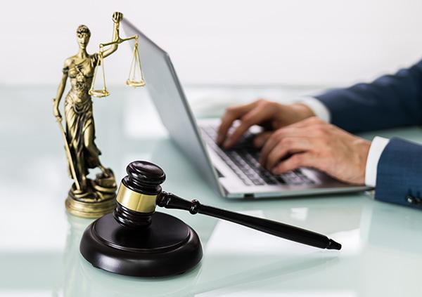 juridique de la relation salariale