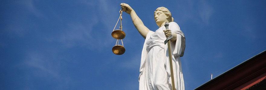 Le droit pénal